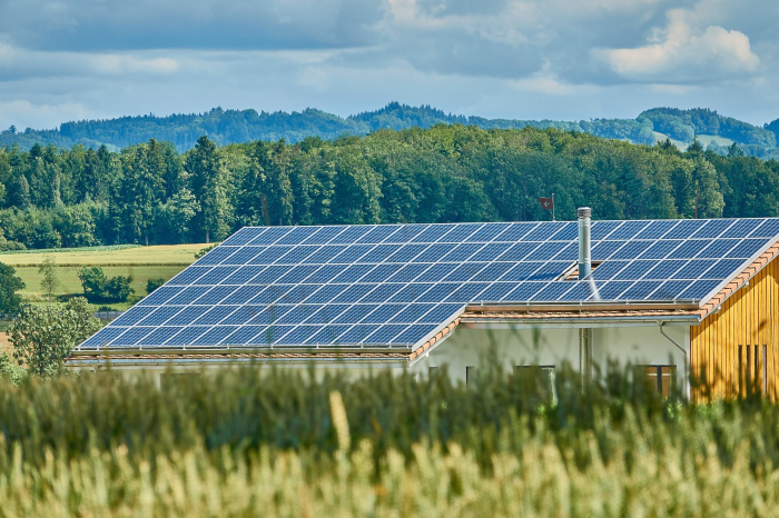photovoltaic farm in Poland
