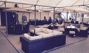White Stores Open Garden Furniture Showroom In Yarnton, Oxfordshire