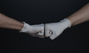 Protective gloves – an effective way to protect yourself against viruses