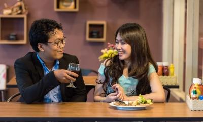 Zaawansowane randki szybkości randki