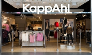 New Vice President Sales To Kappahl