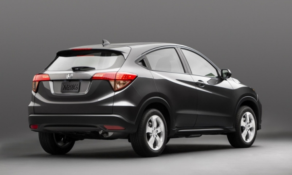 The 2016 Honda HR-V and 2016 Pilot are Revolutionary Vehicles
