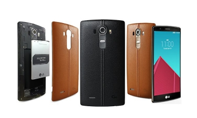 Lg G4: The Most Ambitious Smartphone Yet